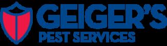 Geiger's Pest Services Logo