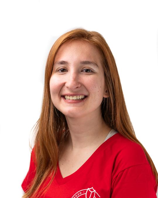 Lindsey Geiger